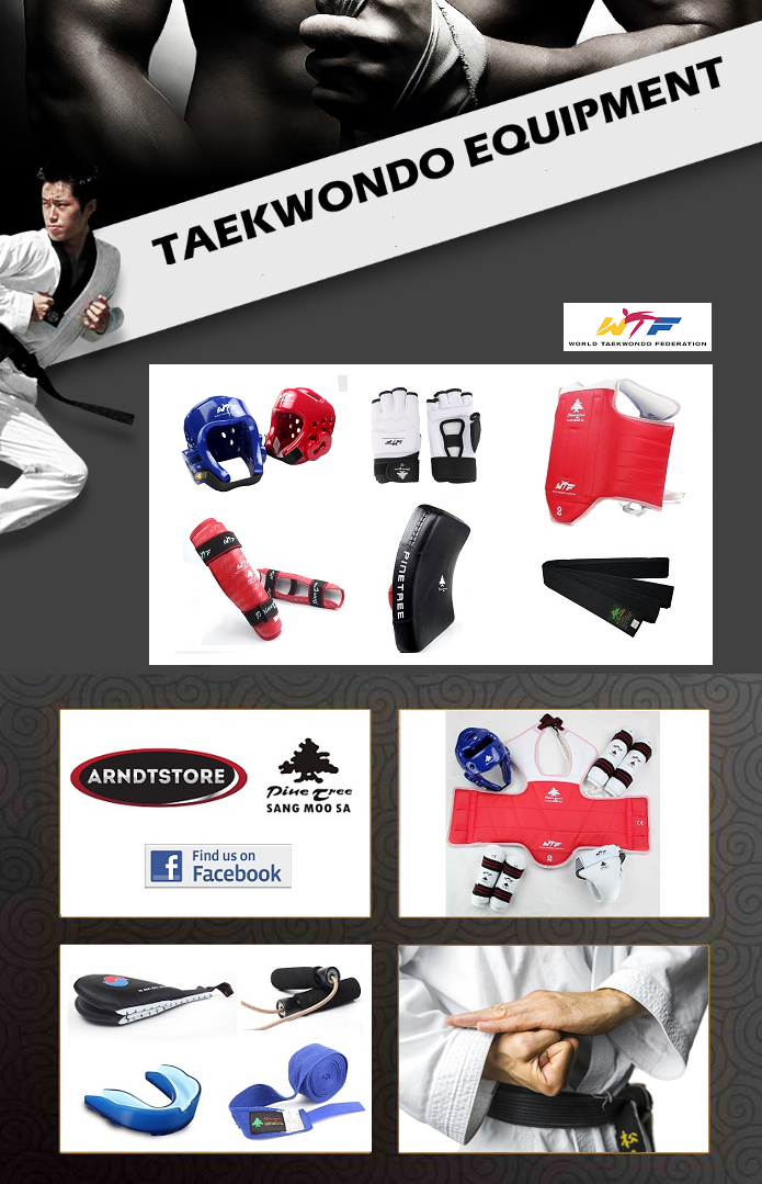 Taekwondo Wuppertal