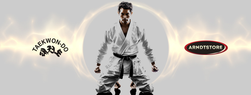 Martial Arts Online Store