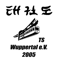 TS Wuppertal Website