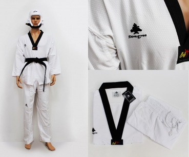 best taekwondo uniform