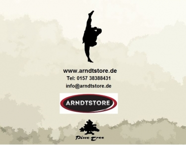 Martial Arts Store Germany