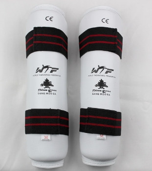 Pine Tree Taekwondo Shinguard