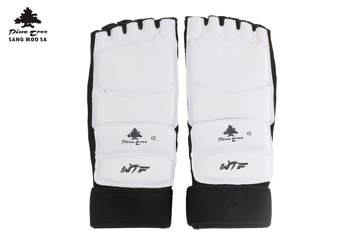 cheap for discount 30c9c e4fd9 Taekwondo Fußschutz, Spannschutz Martial Arts, Arndtstore
