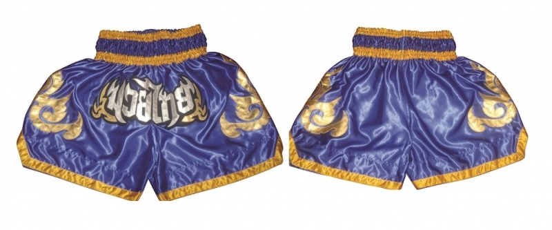 Muay Thai Shorts New