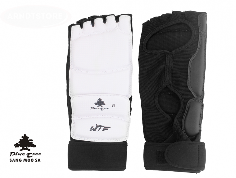 rist protection martial arts