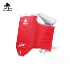 PINE TREE Taekwondo chest guard Style Deluxe