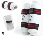 PINE TREE Taekwondo WT Forearm guard white