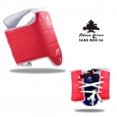 PINE TREE Taekwondo WT chest guard
